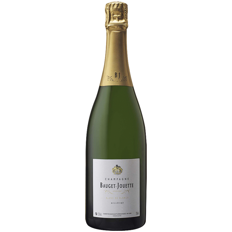 Champagne Bauget Jouette Millesime